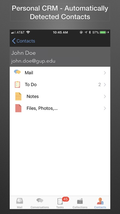 Endeavor - Gmail, Google Drive
