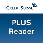 PLUS Reader by Credit Suisse
