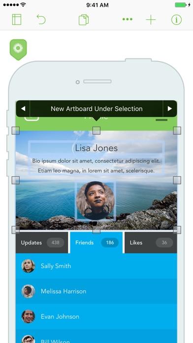 OmniGraffle 3 app image