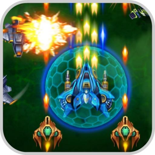 Arcade Shooter: Sky Fighting W iOS App