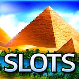 Slots - Pharaoh's Fire