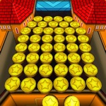 Hack Coin Dozer