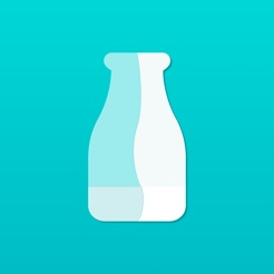 out of milk shopping list on the app store