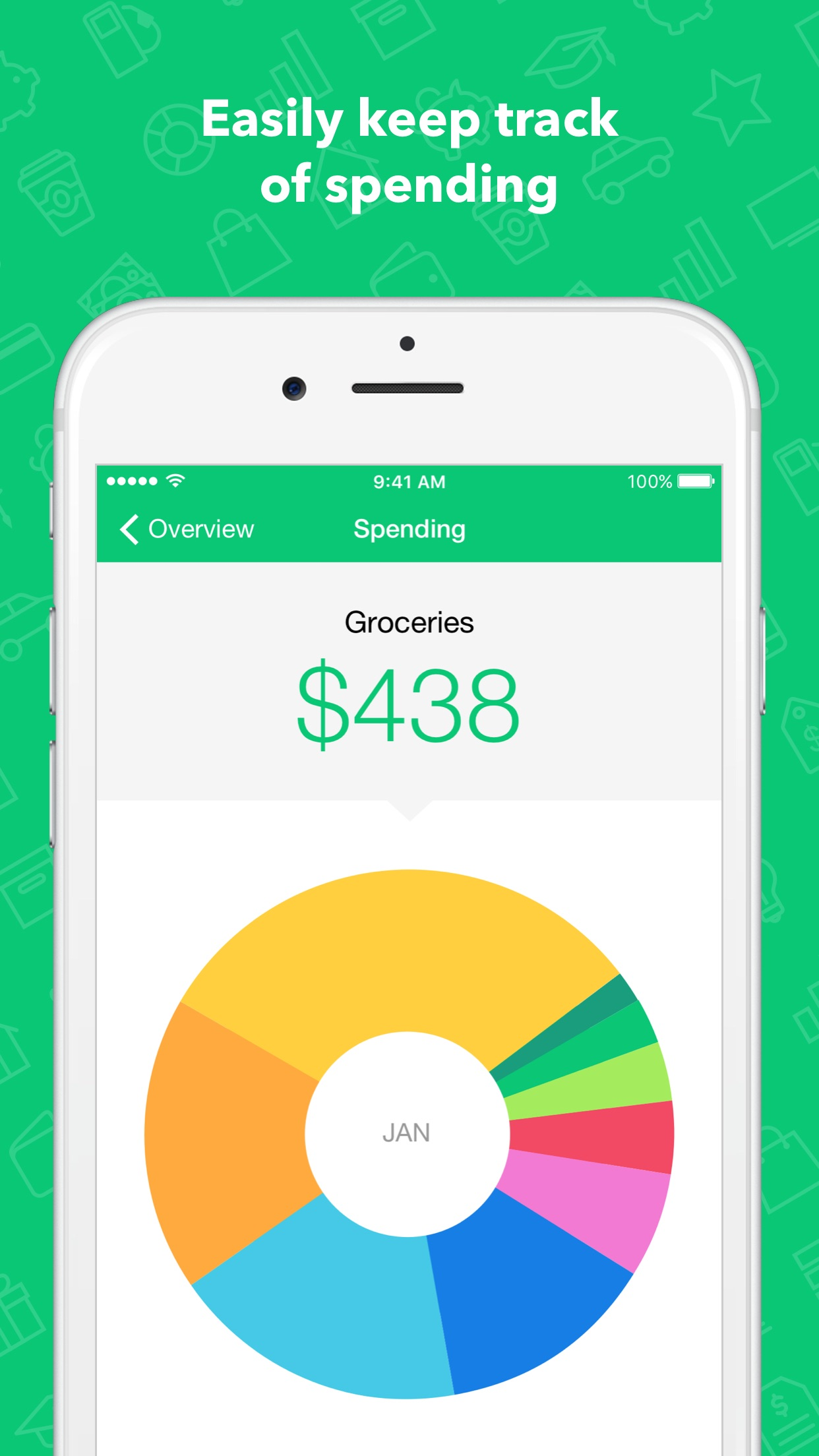Mint:Personal Finance & Money Screenshot