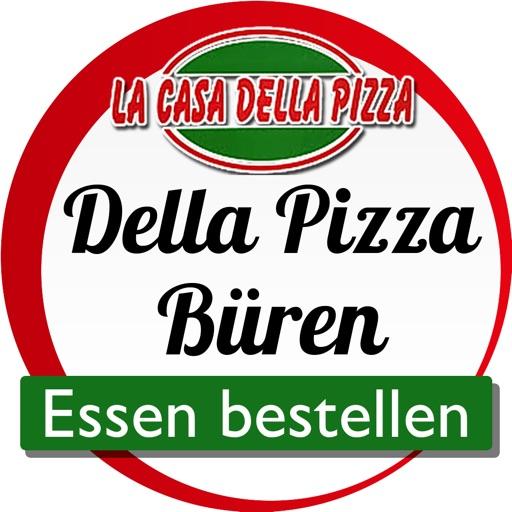 La Casa Della Pizza Büren