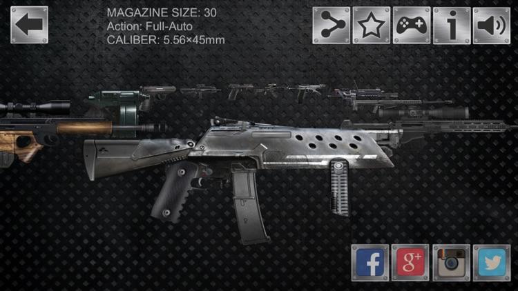 Firearms Simulator Pro screenshot-3