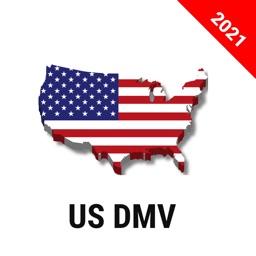 DMV Permit Practice Test Prep