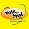 Rádio Vale do Sol FM - PR