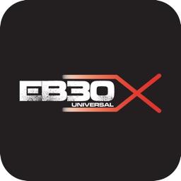 EB30X Universal App