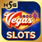 High 5 Vegas - Hit Slots Hack Online Generator  img