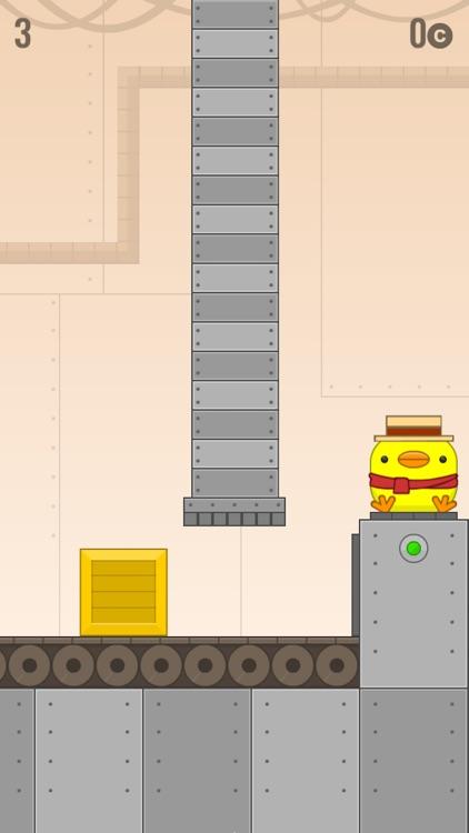 Crate Smash - Animal Edition