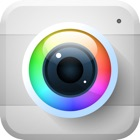 Iris Photo Editor & Collage icon