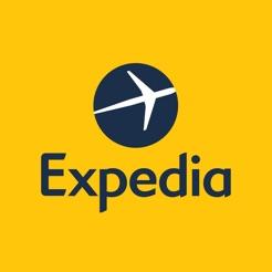 Expedia: Hotels, Flüge & mehr