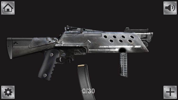 Firearms Simulator Pro screenshot-4