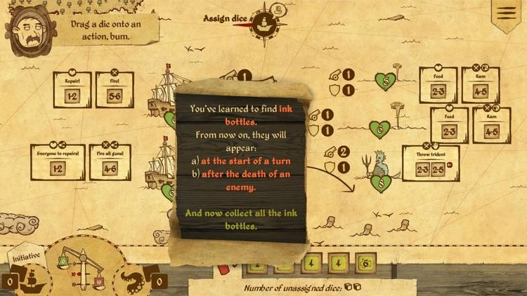 Here Be Dragons screenshot-8