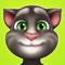 App Icon for My Talking Tom App in Croatia App Store