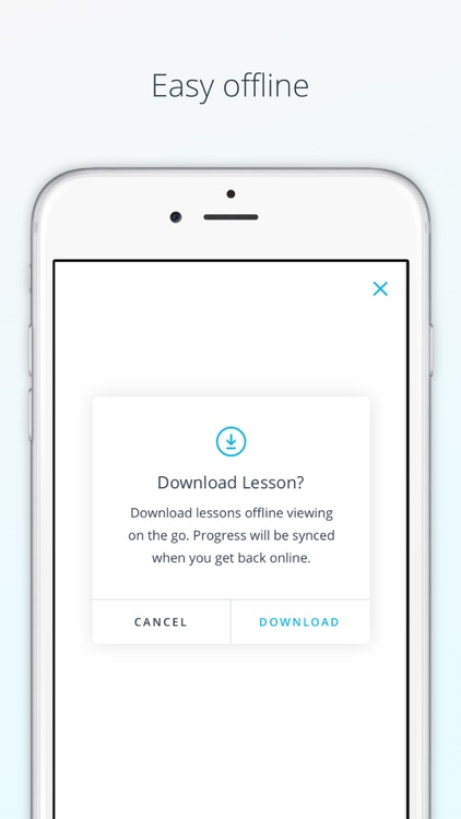 Udacity screenshot-3