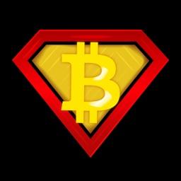 Titan Bitcoin Crazyness