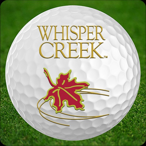 Whisper Creek Golf Club