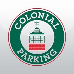 Colonial Parking by ParkMe