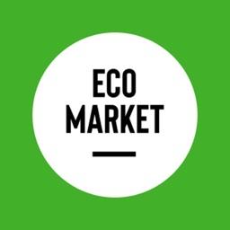Экомаркет - доставка продуктов