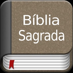 Holy Bible in Portuguese HD