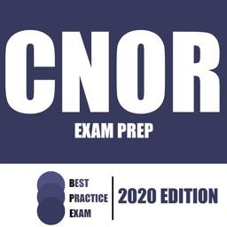 CNOR Test Prep 2021