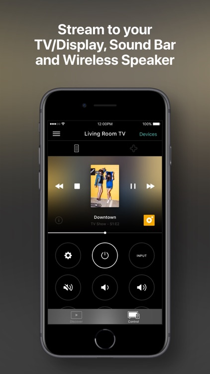 VIZIO SmartCast Mobile™ screenshot-3