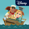 App Icon for Jungle Cruise Stickers App in United States IOS App Store