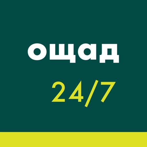 Oschad 24/7