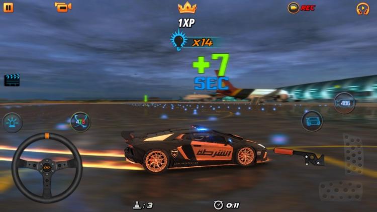Dubai Drift 2 - دبي درفت screenshot-3