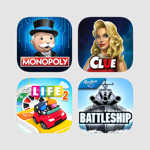 Fun Classic Board Games - Play MONOPOLY CLUE, THE GAME OF LIFE 2 and BATTLESHIP now! Hack Online Generator