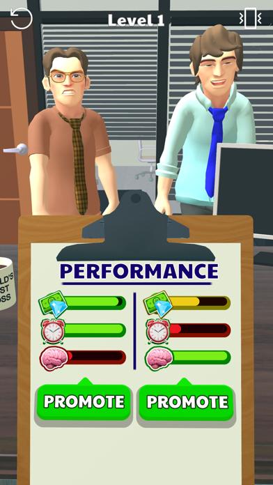 Boss Life 3D screenshot 1