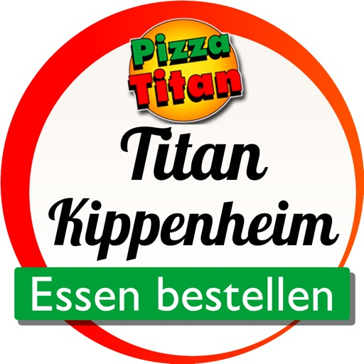 Pizza Titan Kippenheim