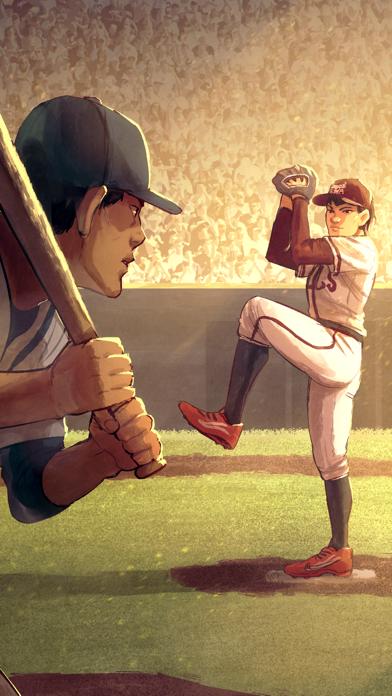The Fielder's Choice screenshot one