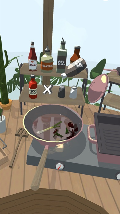 Chef Umami Screenshots