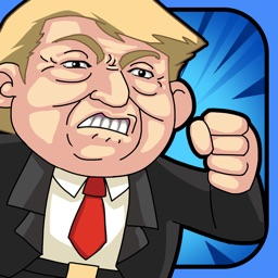 The F Word: Donald Trump Game