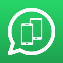 Dual Messaging for WhatsApp