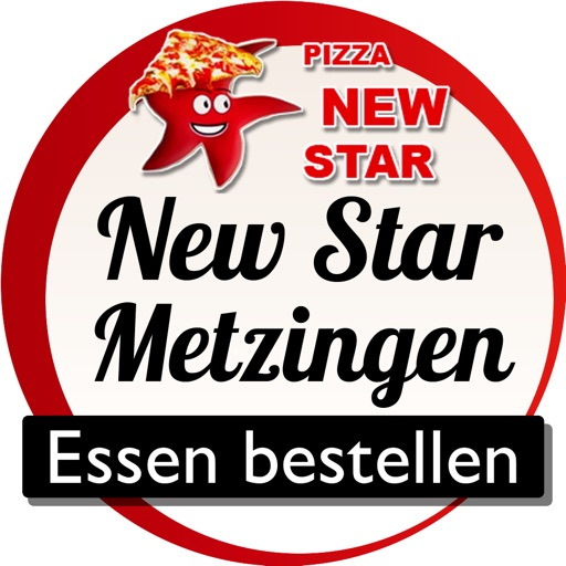 Pizza New Star Metzingen