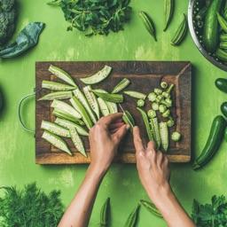 Vegan Meals-Easy Vegan Recipes