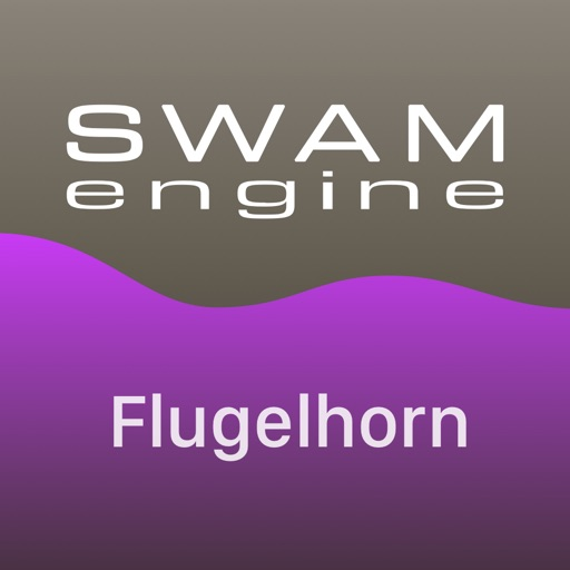 SWAM Flugelhorn