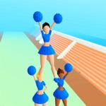 Cheerleader Run 3d Hack Online Generator