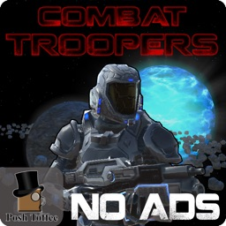 Combat Troopers 2 - NO ADS