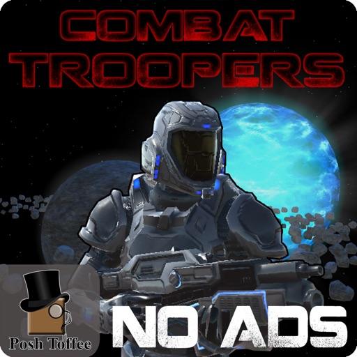 Combat Troopers 2 - NO ADS