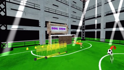 World Goal Show Screenshot 5