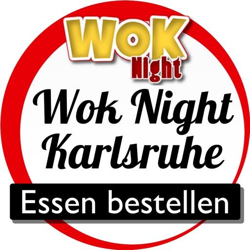 Wok Night Karlsruhe
