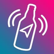 BoozeBuzzer - party alert