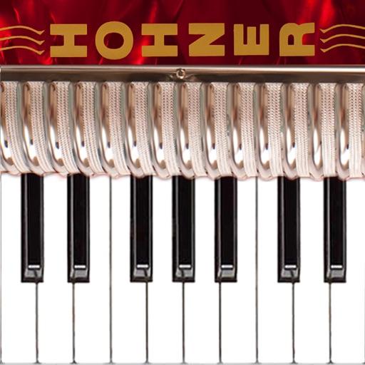 Hohner Piano Accordion