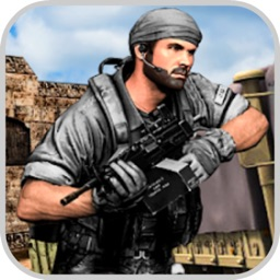 Shooter Strike: Modern Elite W