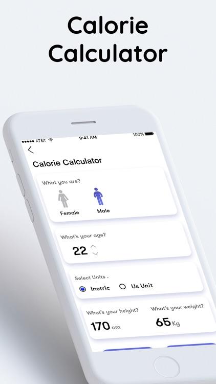 Diet Plan For Weight Loss screenshot-9